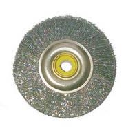 Щетка SHD178C стальная большая