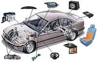 Установка сигнализаций, парктроников, аудио-видео аппаратуры