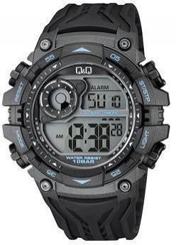 Наручные мужские часы Q&Q M157J003Y оригинал