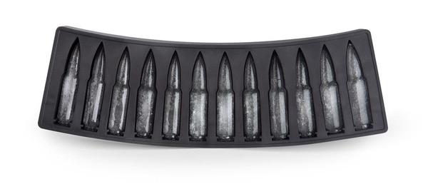 Форма для льда Пуля