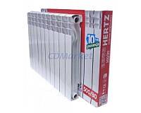 Hertz Радиатор отопления Hertz 500/80 (400) (цена за одну секцию)