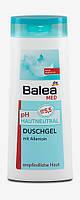 Balea Med Гель для душа, без мыла для чувствительной кожи 300 мл