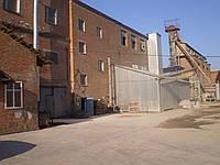 Завод сухих строительных смесей, цемента