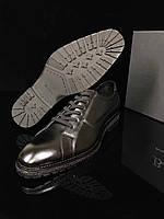Berluti обувь - мужские туфли