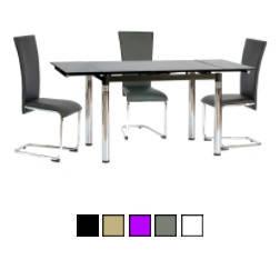 Стеклянный стол GD-018 (Signal)