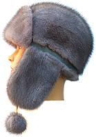 Зима Лобик (серо-голубая)