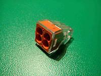 Зажим провода, обжимка PCT-104 PCT104, фото 1
