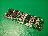 BMS Контролер заряда/разряда, плата защиты 3S Li-Ion 18650 12.6V 20A с балансиром