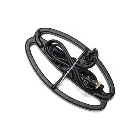 Катушка NEL Sharpshuter (NEL Sniper) для металлоискателя Minelab E-Trac