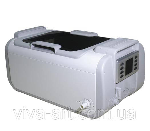 Профессиональная ультразвуковая мойка СD – 4875 (7,5 л) Промышленная серия
