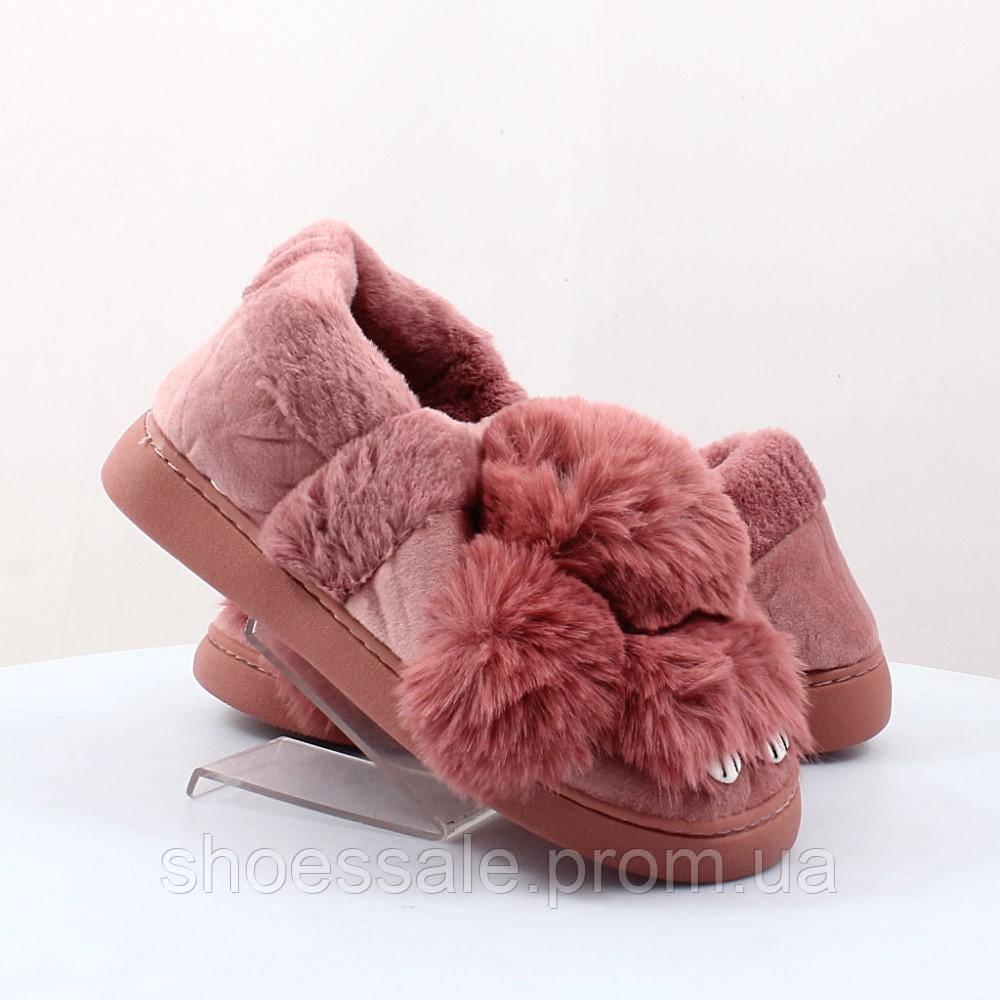Детские домашняя обувь Lion (48582)
