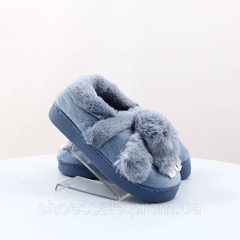 Детские домашняя обувь Lion (48583)