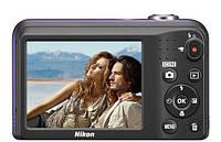 Бронированная защитная пленка для экрана Nikon COOLPIX L29