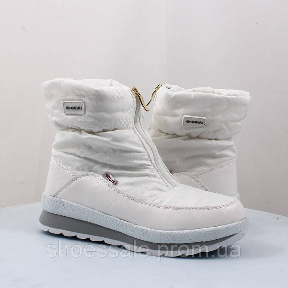 ebacb09709987 Женские дутики Sayota (48605) - Интернет-магазин обуви «ShoesSALE» в  Бердянске