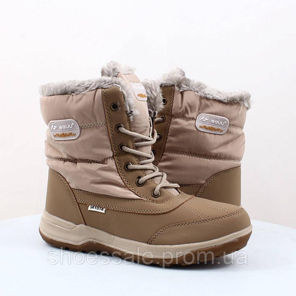Женские ботинки Sayota (48598)