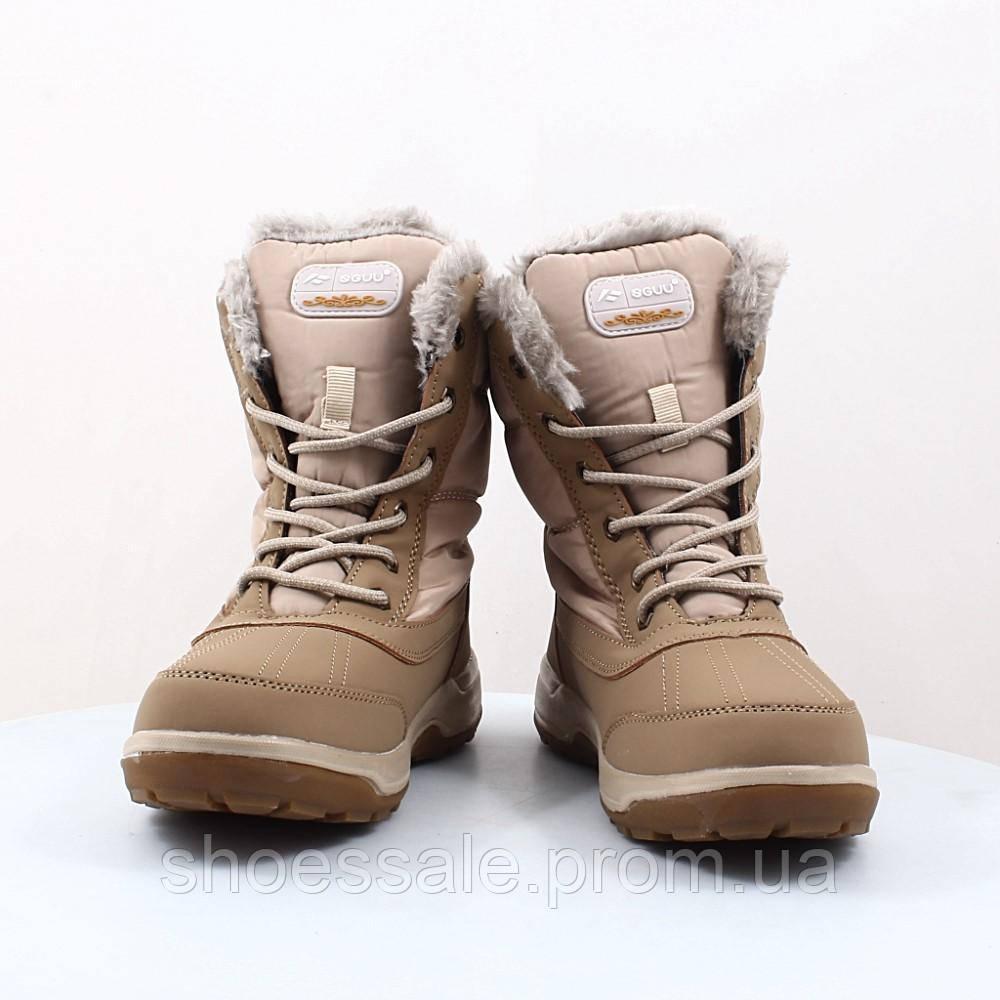 Женские ботинки Sayota (48598) 2