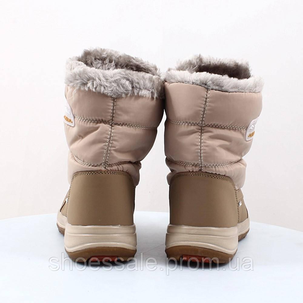 Женские ботинки Sayota (48598) 3