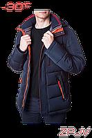 Мужская зимняя куртка ZPJV