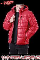 Мужская зимняя куртка Ajento