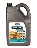 Масло моторное 5W-30 X-FLow LL 5л COMMA XFLOWLL5W30SYNT5L