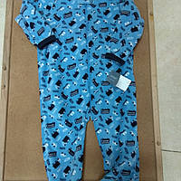 Пижама человечек слип автобусы от Early Days Primark