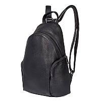 """Рюкзак женский сумка  """"Lady"""" натуральная кожа, фото 1"""