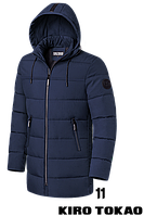 Мужская зимняя куртка Kiro Tokao