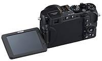Бронированная защитная пленка для экрана Nikon COOLPIX P7800