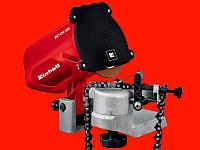 Станок для заточки цепей бензопил и электропил Einhell Classic GC-CS 85 Ватт