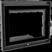 Дверки для камина Kratki Antek Deco 500х597 мм