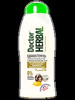 Dr Herbal  Шампунь «Перепелиний жовток» 400 мл