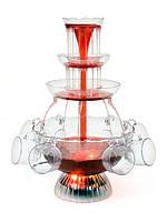 Фонтан для вина и коктейлей GASTRORAG WF03