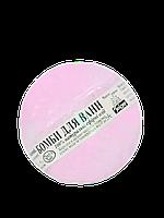 Гейзер бомба для ванн 75г Рожеве дерево