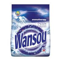 WANSOU Mountain Sky універсальний Концетрований пральний засіб Гірське Небо1.4кг