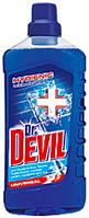 Doctor DEVIL Universal  Hygienic універсальний миючий  засіб  Гігієничний