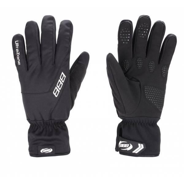 Зимние перчатки BBB BWG-24 UltraZone
