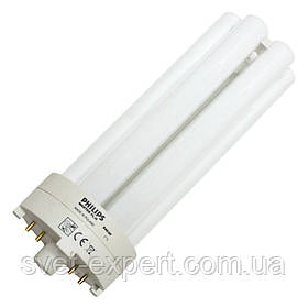 Лампа PHILIPS PL-H 60W/830/4P 2G8 люмінесцентна