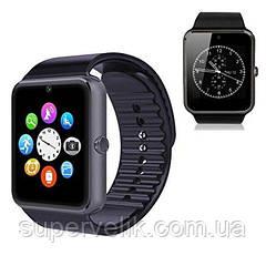 Умные часы Smart Watch Phone GT08, наручные мужские часы, хороший подарок NEW