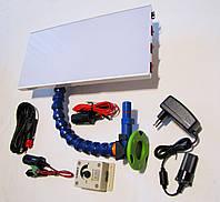 Лампа мобильная LED 35/3 DPS