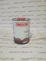 Масло 2Т Oregon железная банка, 1 л