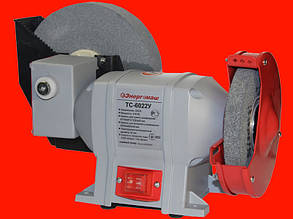 Станок для сухой и мокрой заточки Энергомаш ТС-6022У