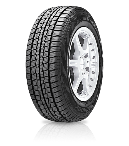 Зимняя шина HANKOOK Winter RW06  M+S 215/65 R16C 109/107R
