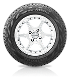 Зимняя шина HANKOOK Winter RW06  M+S 215/65 R16C 109/107R, фото 4