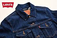 Женская джинсовая куртка Levi's® (S)Trucker Jacket/Оригинал из США