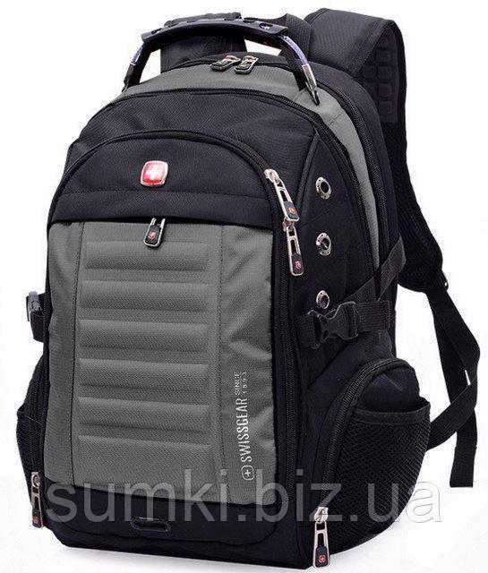 Рюкзак SwissGear купить недорого  качественные   дешевые цены ... 7daa599b519