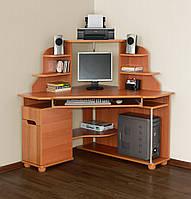 Компьютерный стол угловой Форум маленький 122х110х110