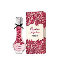 Женская парфюмерия CHRISTINA AGUILERA RED SIN