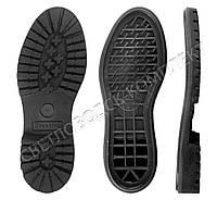 Подошва для обуви 4534, цв.черный