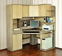Компьютерный стол угловой Джой 182х146х120