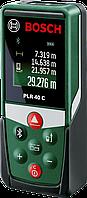 Дальномер лазерный Bosch PLR 40 C (40 м)